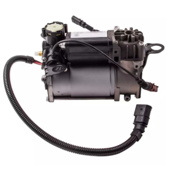 Air Suspension Compressor Pump  Auid D3 4E0616007E