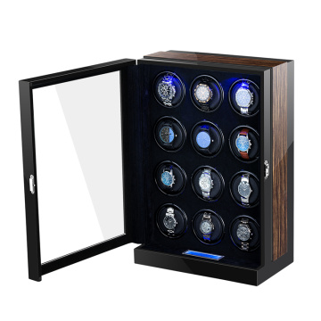 personalized watch winder box