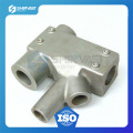 Aluminum investment casting auto part
