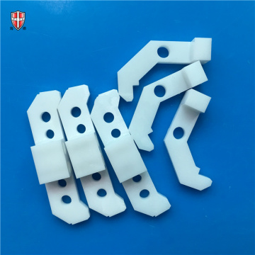 customized zirconium oxide ceramic machining components