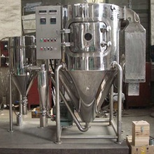 Automatic Spray Drying Machine