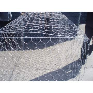 Gabion retaining wall/gabion box/gabion basket