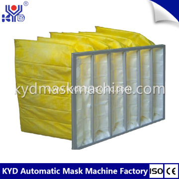 KYD New Pocket Air Filter Cleaning Machines