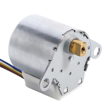 Unipolar Stepper Motor | Bipolar Motor | Best Stepper Motor For 3D Printer