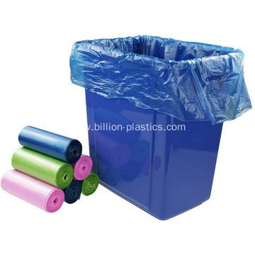 Different Gallon Trash Can Bin Liners