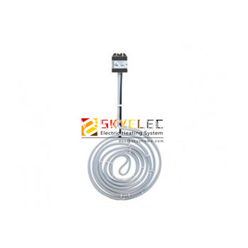PTEF Low Profile Immersion Heaters