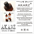 AKARZ Famous brand natural olive grape seed essential oil natural aromatherapy high-capacity skin body care massage 100ml*2