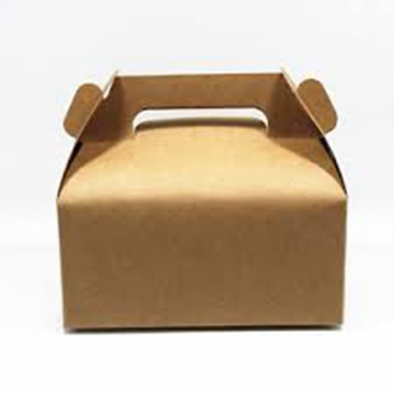 Food grade paper for cake box packaging