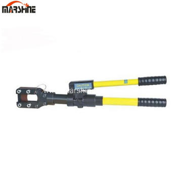 Hand Held Manual Hydraulic Cable Cutter
