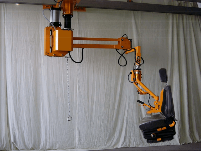 Customized Industry Manipulator Arm for Bags