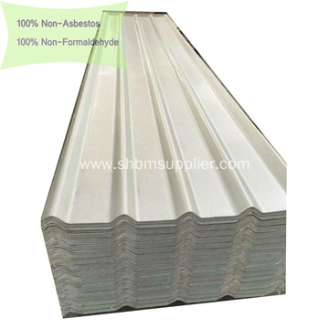 High Strength High Density Mgo Roofing Sheets