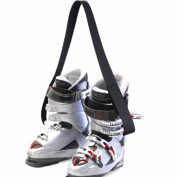 Oanpast logo Ski Boot Carrier Shoulder Straps