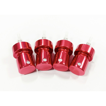 Red perfume atomizers for sale