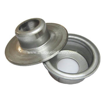 High Quality Belt Conveyor Idler Roller End Cap