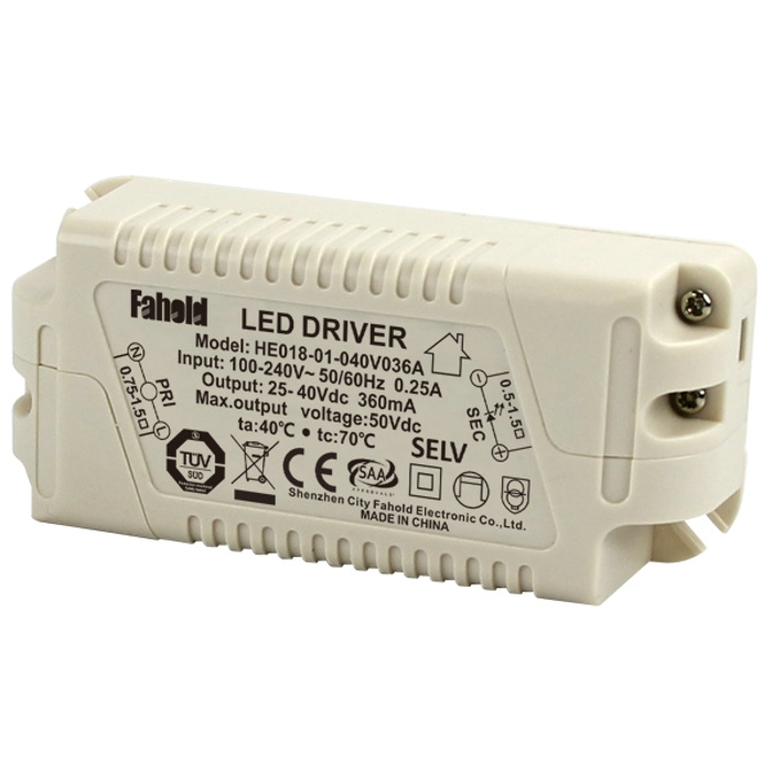 Downlight LED Driver