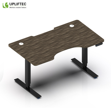 Electric Height Adjustable Desk Mechanism