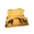 High Effective Low Price Yellow Excavator Vibrating Rammer