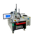 Metal Steel  Fiber Laser Cutting Machine