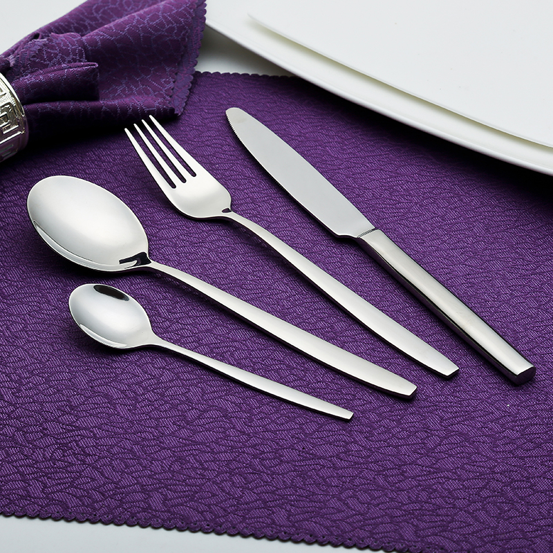 18/8 Exquisite Stainless Steel Flatware