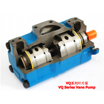 New VQ series vane pump