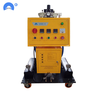 220v  PU Spray Foam Making Machine