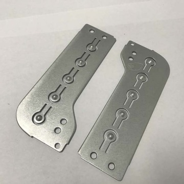 Precision Custom Sheet Metal Stamping Parts