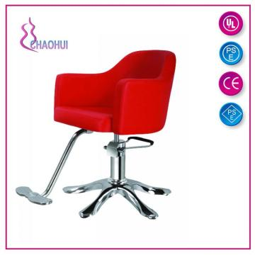 Adjustable Aluminum Cosmetic Easy Carrying Barber Chair