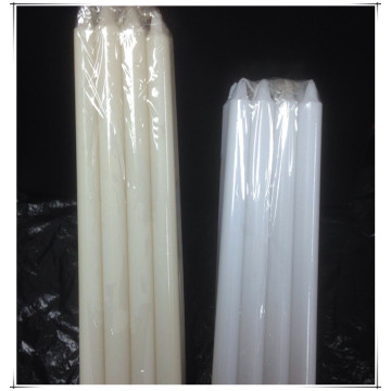 Quick shipment Haiti off white candles