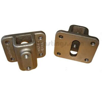 Investment Casting Lost Wax Casting Metal Component