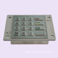 Compact EPP for ATM CDM CRS