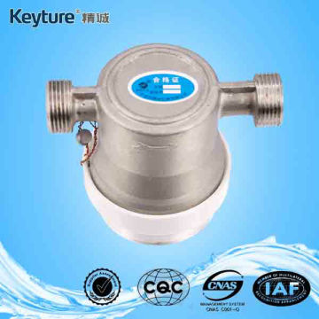 Drinkable Pure Water Flow Meter