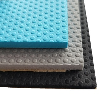 Melors EVA Boat Flooring Embossed Traction Deck Pad