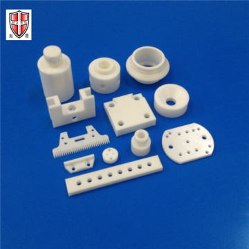 pressureless sintering insulating ZrO2 zirconia ceramic