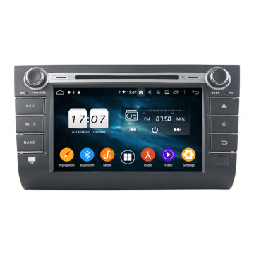 Aftermarket overhead dvd player for Swift 2018