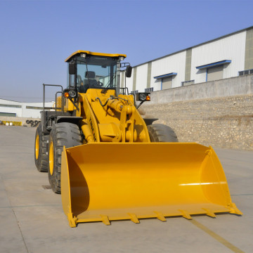 5ton small wheel loaders low price