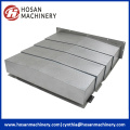 Metal Flexible Telescopic Steel Accordion Guide Flange Cover
