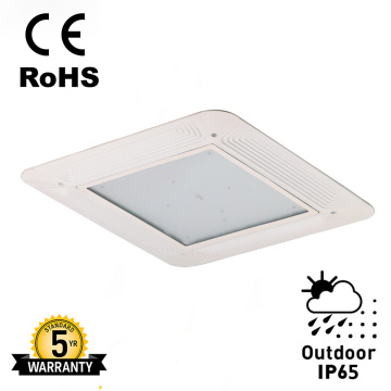 Led Outdoor Recessed Canopy Lighting 150W