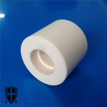 99 99.5 alumina ceramic shaft tube plunger parts