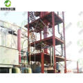 Crude Oil Refining Units Technology Process