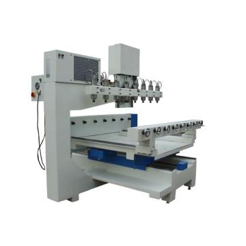 Wood Rotary cnc router machine