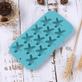 Star Shape Silicone Ice Cube