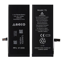 iPhone 7 Li-ion Battery Ranplasman Original iOS Mizajou
