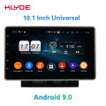 ၁၀.၁ လက်မ PX6 Universal Android Car Radio