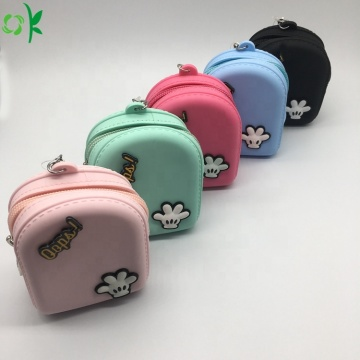 Portable Mini Storage Coin Purse for Kids