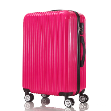 Wholesale abs pc hard luggage sets