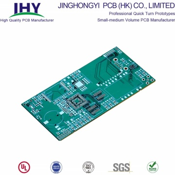 12 Layer HDI PCB Prototype Fabrication