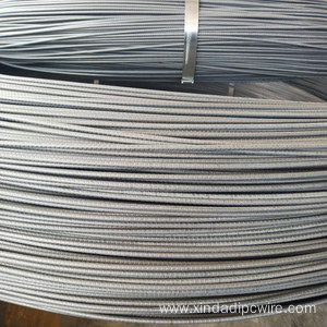 PC wire 4.5mm 4.8mm 5mm export to Vietnam