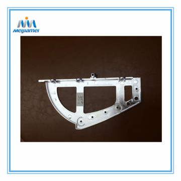 Galvanized Single Layer Shoe Rack Fittings