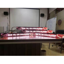 P2 Smart Shelf Led Display Screen