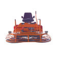 100cm hydraulic ride on concrete trowel machine